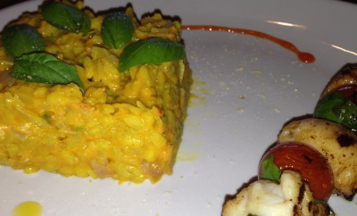 risotto-st-jacques