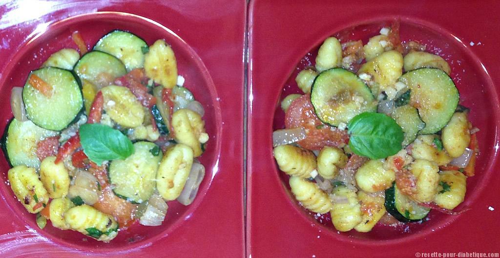 gnocchi-provencal
