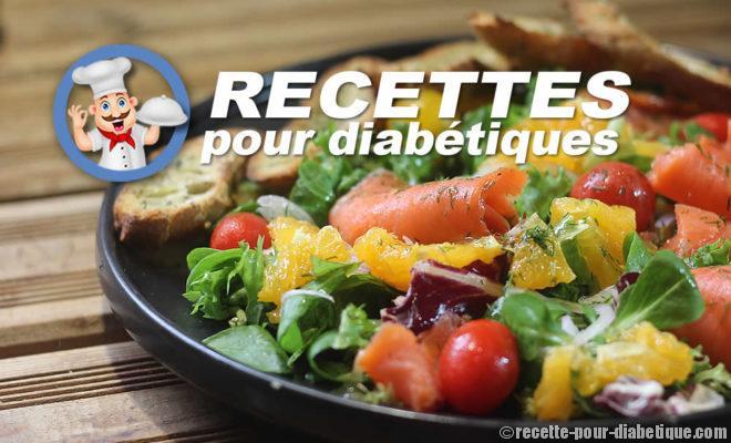 Recettes de cuisine pour diab tiques manger quilibr - Recette de cuisine pour regime ...