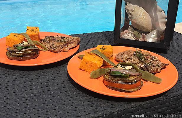 grillade-aubergine
