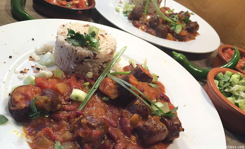 Bien-aimé Cuisine Créole pour Diabétiques et recettes diététiques TE16
