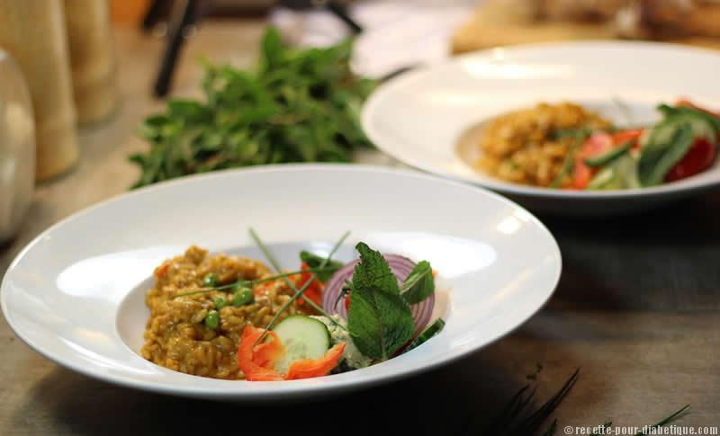 risotto-curry-poisson