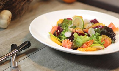 saumon-agrumes