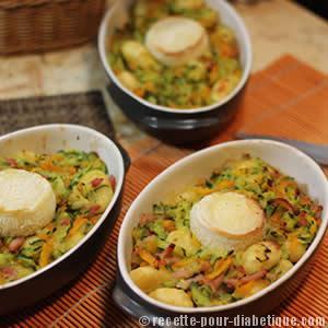 gratin-gnocchis-courgette-chevre