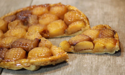 tarte-tatin