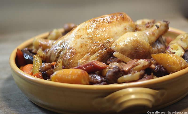 Les aliments M&M - Poitrines de poulet dsosses