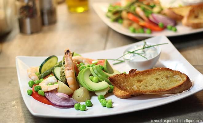 salade-crevettes-660x400