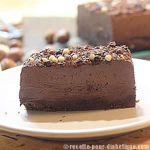 bavarois-chocolat-sans-sucre