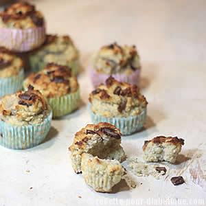 muffins-banane