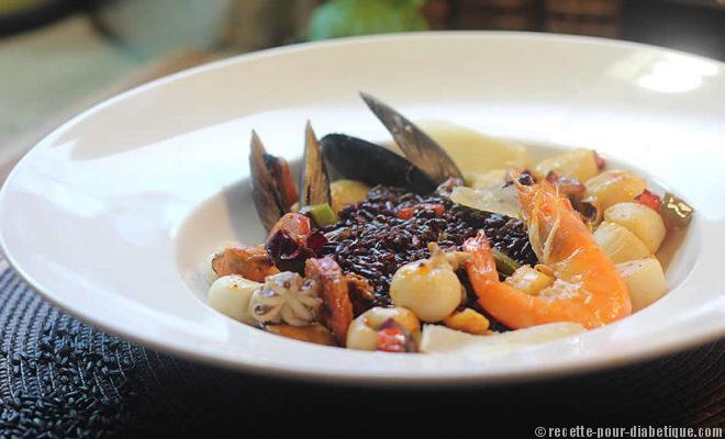 risotto-riz-noir
