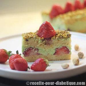fraisiers-sans-sucre