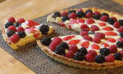 tarte-fruits-rouges