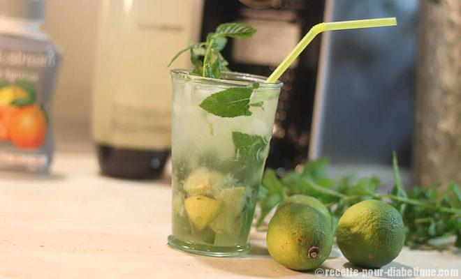 mojito-sodastream