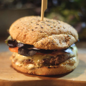 cheeseburger-fourme-ambert
