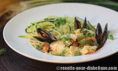 spaguettis-cabillaud-moules