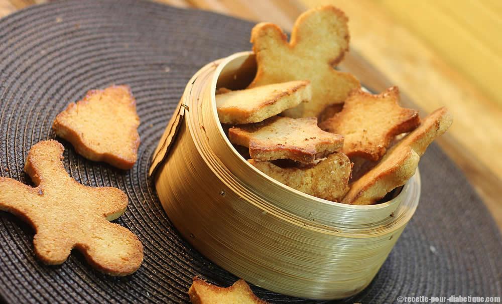 biscuits sabl s de no l all g s en sucre et sans gluten. Black Bedroom Furniture Sets. Home Design Ideas