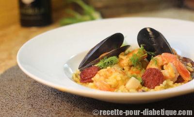 risotto-fruits-de-mer