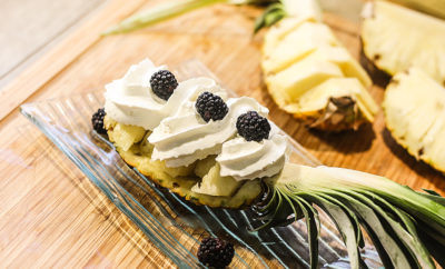 ananas-tranche-chantilly
