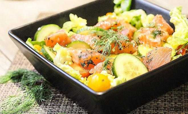 salade-saumon-gravlax