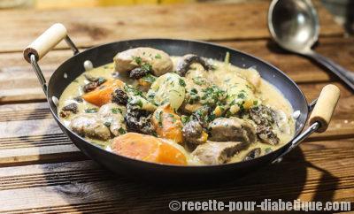 blanquette-veau-morilles