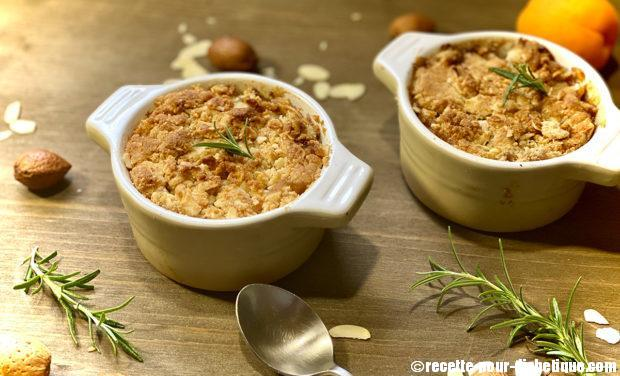 crumble-abricot-sans-sucre