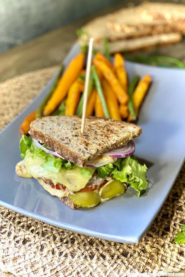 burger-veau-healthy