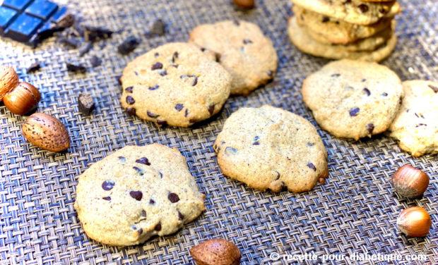 cookies pour diabétiques