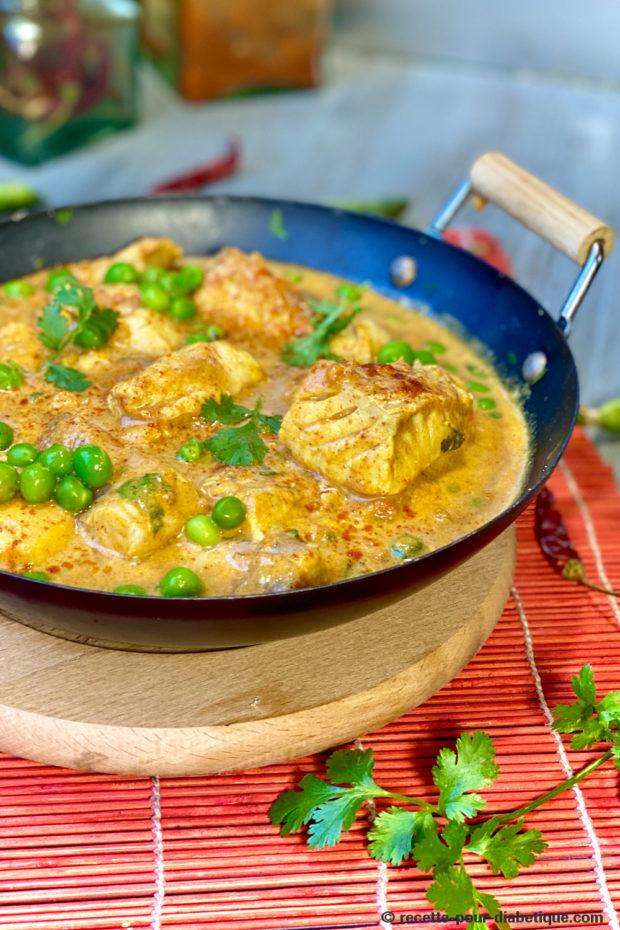 curry de lieu noir